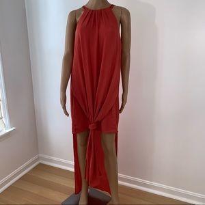 White House, Black market maxi dress size 6 NWT